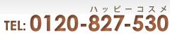 お電話は0120-827-530までお気軽に!